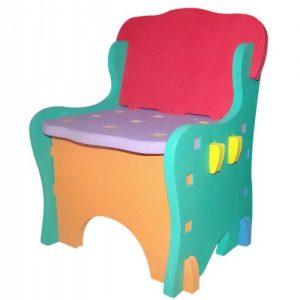 Bộ lắp ráp ghế ngồi tựa cho bé