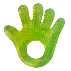 Miếng gặm nướu hình bàn tay