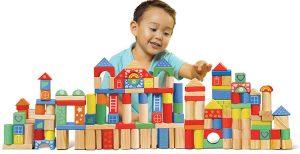 4 loại đồ chơi thông minh giúp bé vừa học vừa chơi
