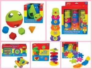 Mua đồ chơi cho bé ở đâu? Tìm shop đồ chơi trẻ em