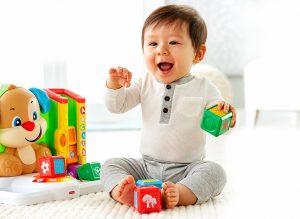 Đặt hàng đồ chơi cho bé online ở đâu?