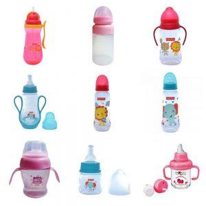 Top những bình sữa tốt cho bé xuất xứ Thái Lan