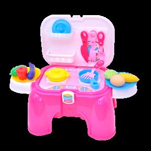 Bộ đồ chơi nhà bếp 2016